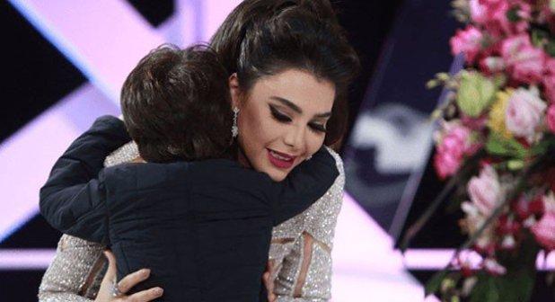 قمر تضغط على جمال مروان للاعتراف بابنها