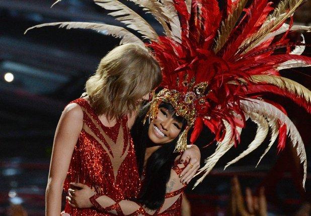 أفضل وأسوأ لحظات حفل توزيع جوائز MTV للأغاني المصورة