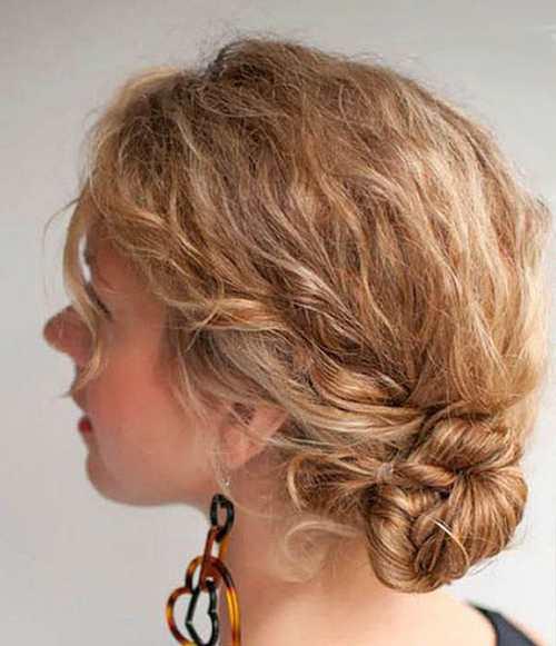 pic 1445856697 827 صور تسريحات شعر وميك اب 2016 ,اجمد تصفيفات الشعر