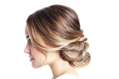pic 1445856698 204 صور تسريحات شعر وميك اب 2016 ,اجمد تصفيفات الشعر