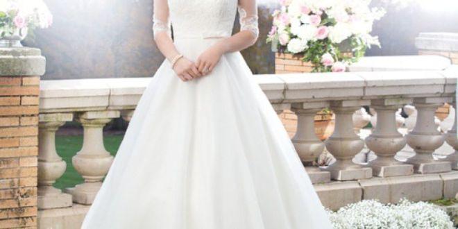 كيف اختار فستان زفافى و الطرحة وكل الأكسسوارت المناسبة لي ؟