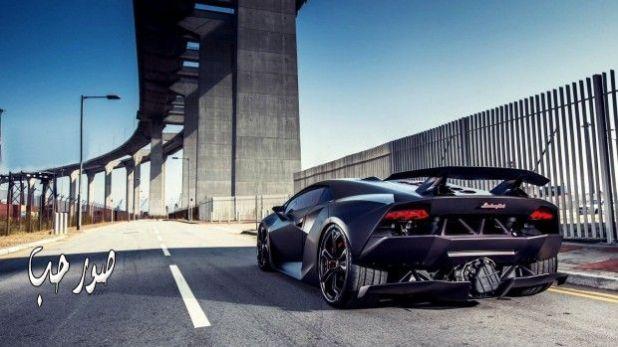 خلفيات لامبورجيني 2016 سيارات لامبرجيني سبور عالمية Lamborghini