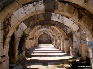 Ruins of Smyrna