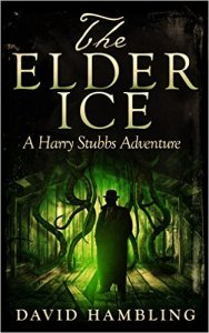 Elder Ice by David Hambling