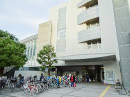 大阪市立東淀川区民会館