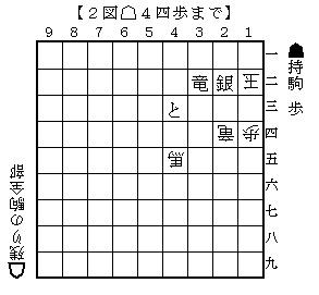 森信雄詰将棋2