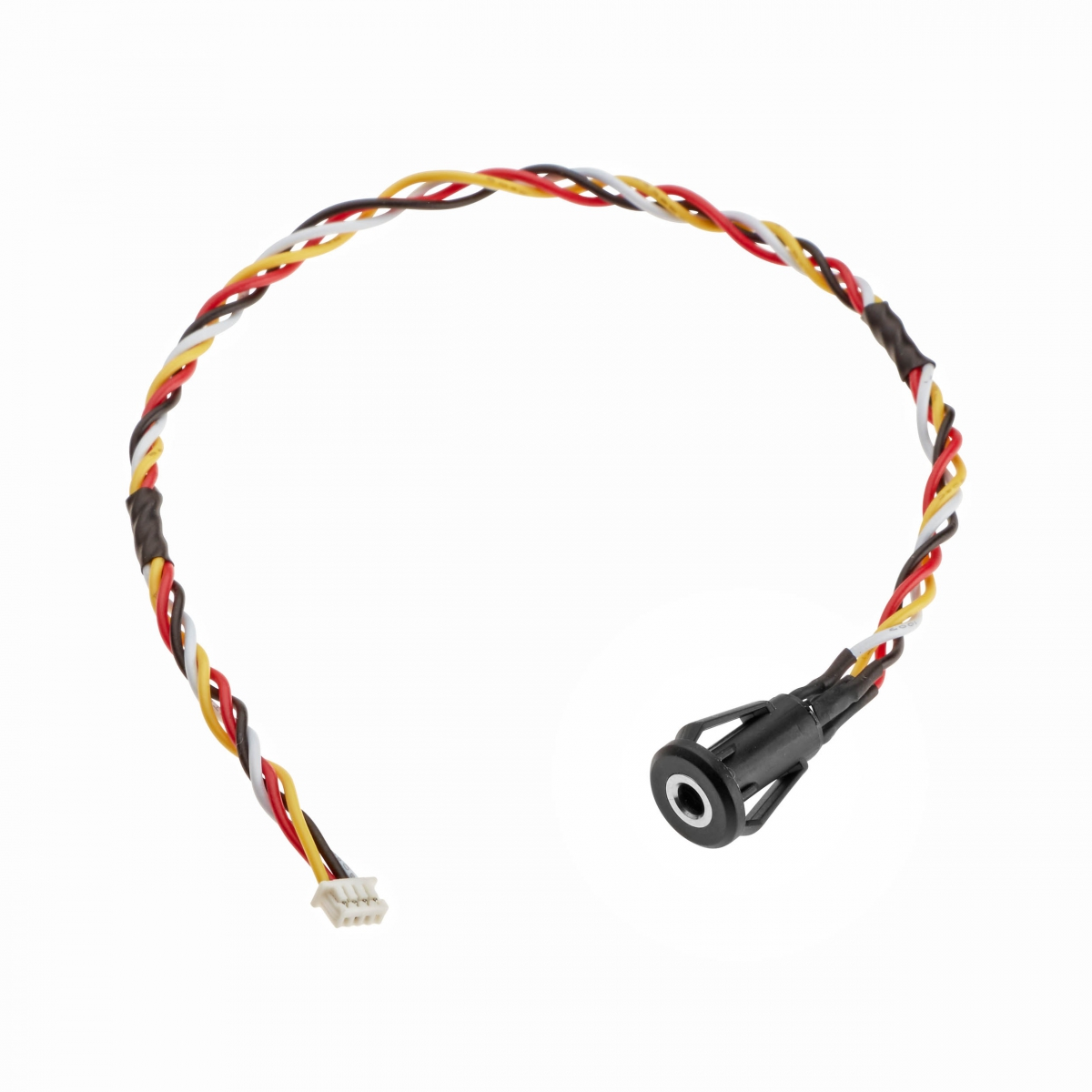 Cable Assemblies Amp Wire Harnesses