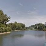 小坂田池の耐震補強工事が与えるバス釣りへの影響