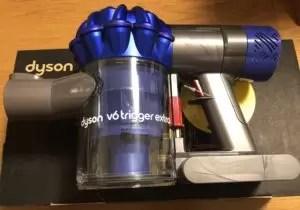 ダイソン掃除機「HH08MHPLS」