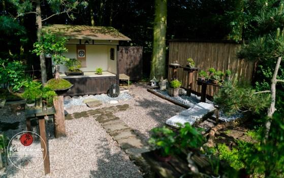 Kisetsu-en garden, Morten Albek.