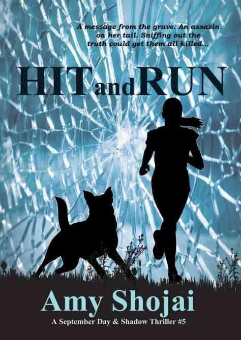 hit and run thriller