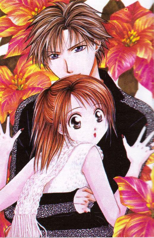 Absolute Boyfriend Anime : absolute, boyfriend, anime, Let's, About, Sex…, Shojo, Corner