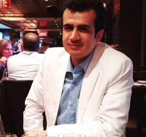 Mehdi Shokoohi