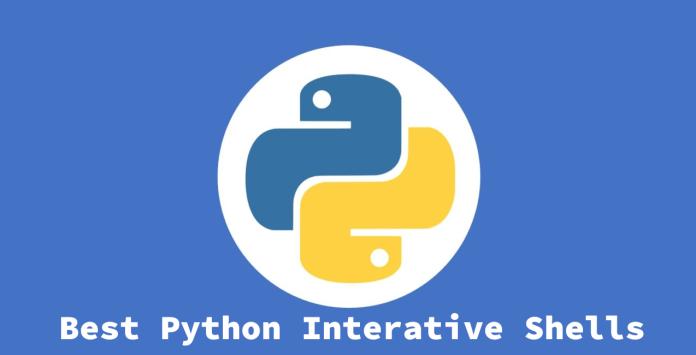 Best Interactive Python Shells