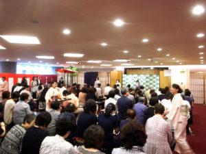 七月大歌舞伎 伊藤園貸切公演