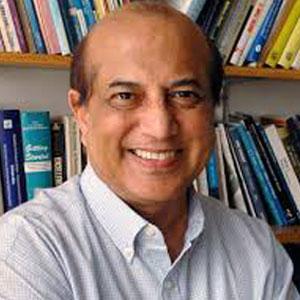 Dr. Mushtaque Raza Chowdhury - Advisor