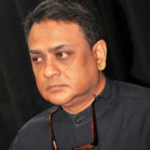 Dr. Professor Rubaiul Murshed - Founding Chairperson