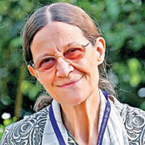 Valerie Ann Taylor OBE - Advisor
