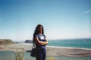Shonali Burke circa 2000