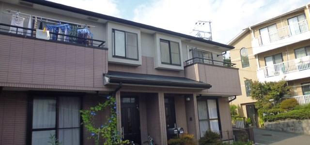 グランセダー|藤沢市大鋸1丁目の賃貸テラスハウス