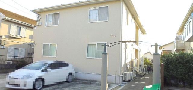 エクセレント弥勒寺|藤沢市弥勒寺3丁目の賃貸アパート