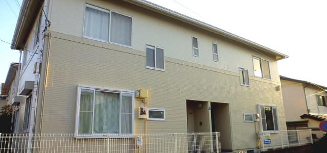 テラス湘南|藤沢市弥勒寺3丁目の賃貸テラスハウス