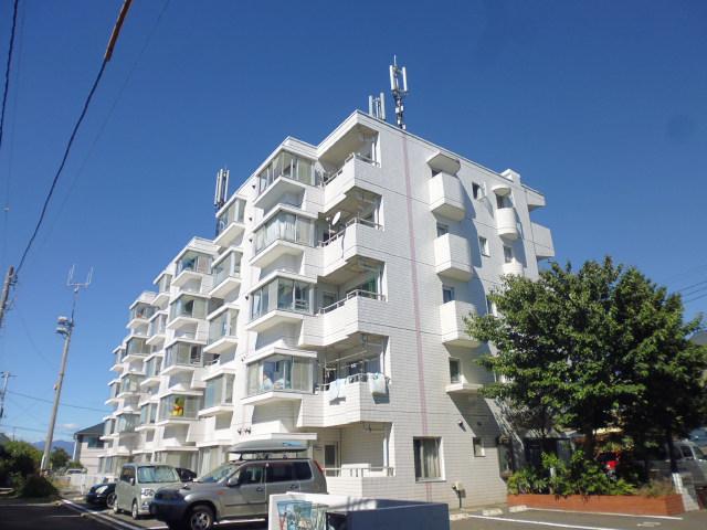 Fujisawa SAKURA Residence|藤沢市大鋸の賃貸マンション
