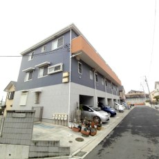 テラスフジケン 藤沢市渡内の賃貸テラスハウス