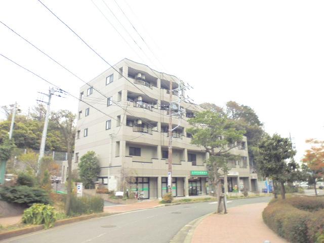 ナーサリー湘南|藤沢市川名の賃貸マンション