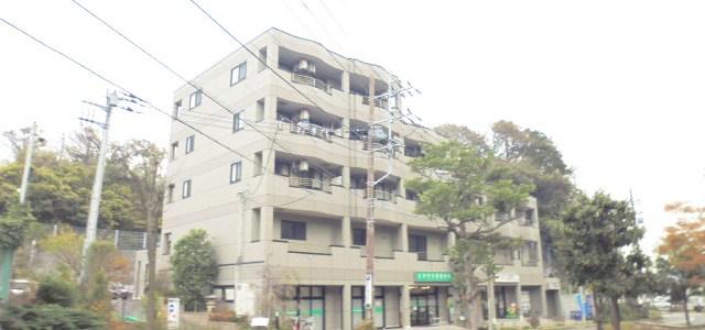 ナーサリー湘南 |藤沢市川名の賃貸マンション