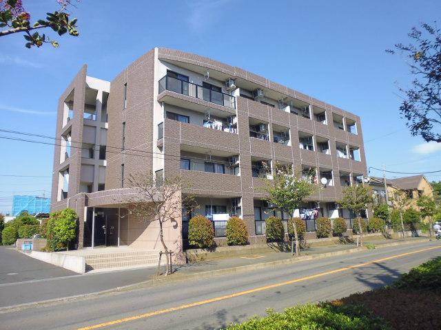 ラフィネ|藤沢市村岡東2丁目の賃貸マンション