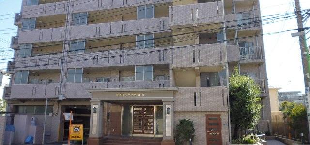 ロイヤル湘南|藤沢市弥勒寺2丁目の賃貸マンション