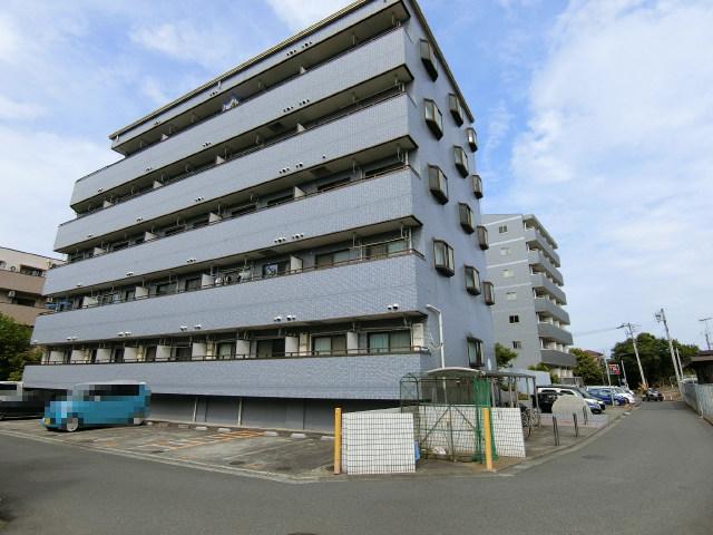 リバーサイド湘南|藤沢市弥勒寺1丁目の賃貸マンション