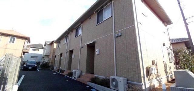 グラン・ジュテ|藤沢市村岡東3丁目の賃貸テラスハウス