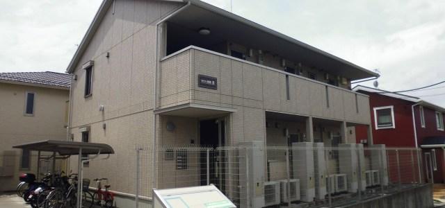 With湘南|藤沢市柄沢1丁目の賃貸アパート