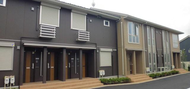 エクセルパークⅡ|藤沢市柄沢の賃貸アパート