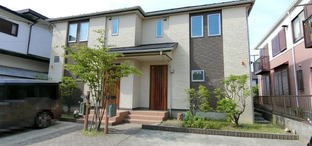 テラス・風の谷|藤沢市村岡東の賃貸テラスハウス