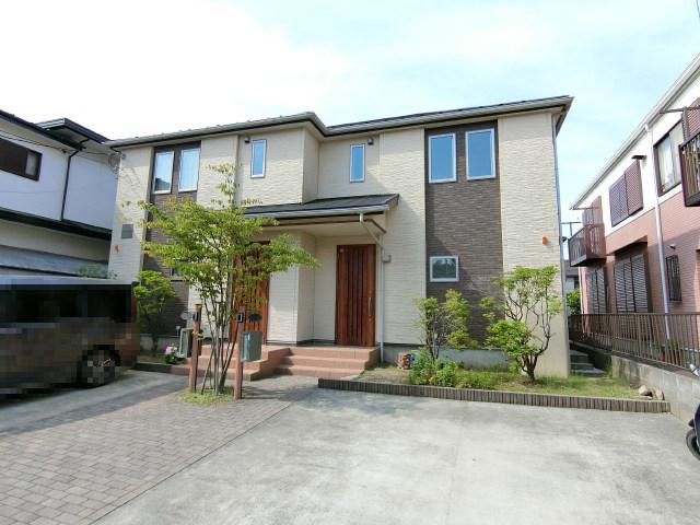 テラス風の谷|藤沢市村岡東2丁目の賃貸テラスハウス