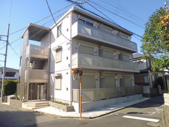 フィオーレ藤沢|藤沢市大鋸1丁目の賃貸マンション