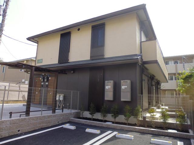 パークヒルズ湘南|藤沢市村岡東2丁目の賃貸アパート