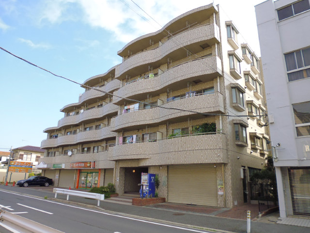 レポサール弥勒寺|藤沢市弥勒寺3丁目の賃貸マンション