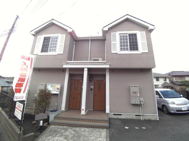 2ndセピア|藤沢市渡内1丁目のテラスハウス