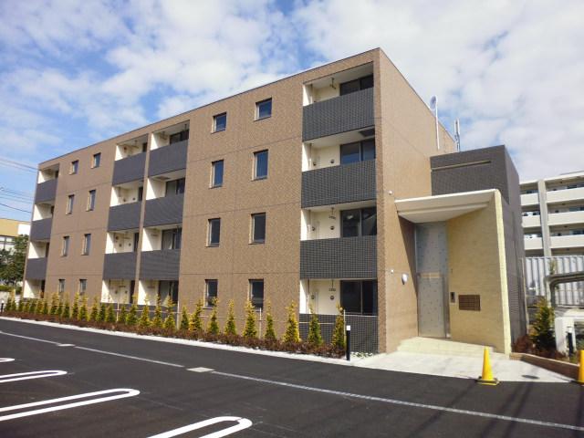 リジェール・K|藤沢市並木台1丁目の賃貸マンション
