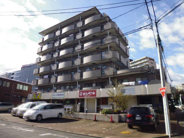 ロイヤルハイツサトウ|藤沢市朝日町の賃貸マンション