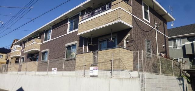 ルピナス湘南|藤沢市並木台1丁目の賃貸アパート