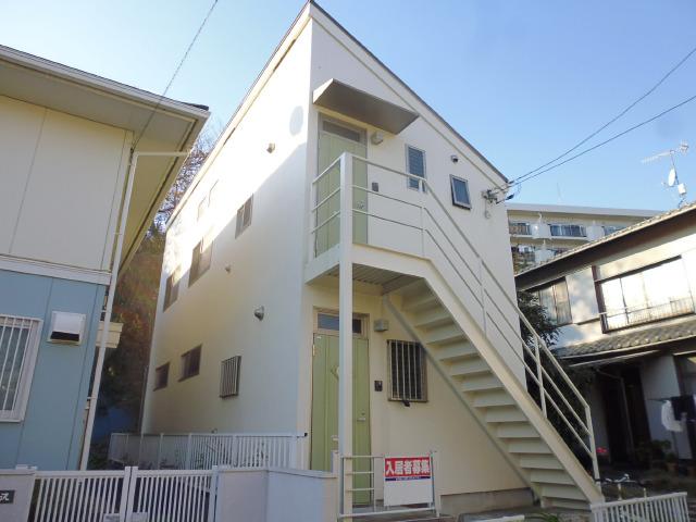 ルミナス湘南|藤沢市大鋸の賃貸アパート