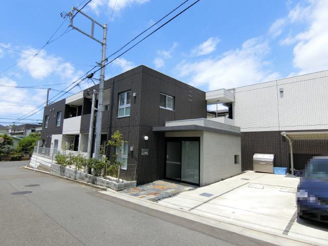 ジェンティール|藤沢市弥勒寺3丁目の賃貸マンション