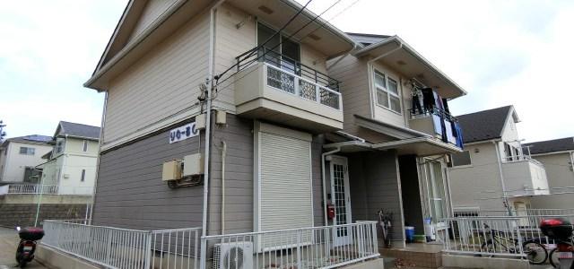 リムールC|藤沢市大鋸の賃貸テラスハウス