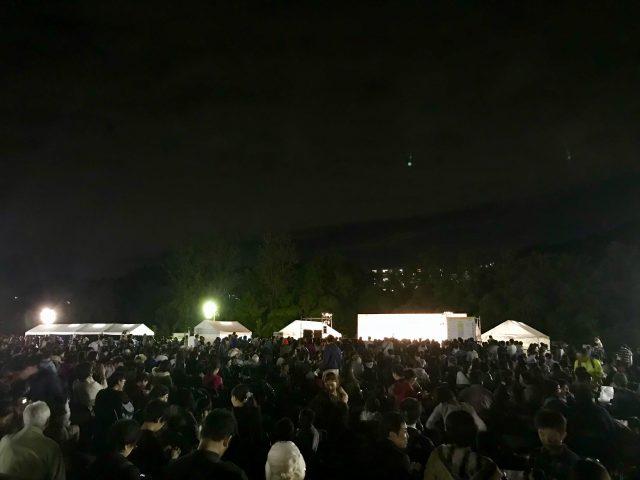 タケダ秋祭り2018
