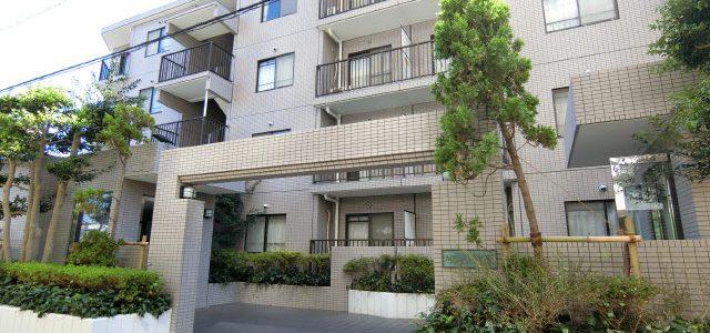 MEDIO湘南|藤沢市朝日町の賃貸マンション